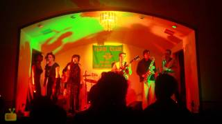 "Nick Waterhouse ""Raina""   Live @ Verdi Club [HQ Audio + Video]"