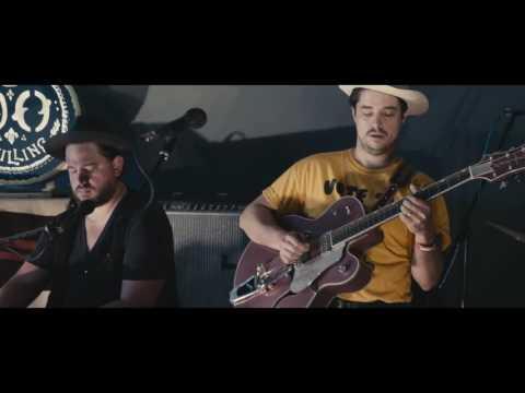 Matthew Logan Vasquez - Austin (Plum Creek Sound Presents)