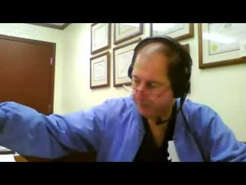 January 10, 2014 - Ozone Therapy I / Dr Frank Shallenberger
