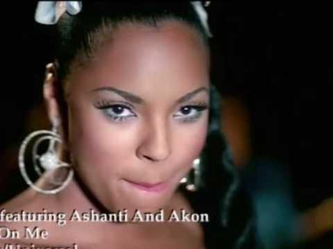 Ashanti Ft Ja Rule- Leaving (Always on Time Pt. 2)