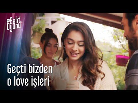 Ada Kuşun Bursa'daki Yeni Hayatı - Baht Oyunu 17. Bölüm (Final)