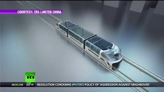 The Top 3 Revolutionary Public Transit Technologies