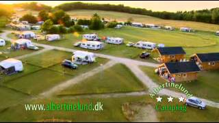Albertinelund Camping 2012 Final