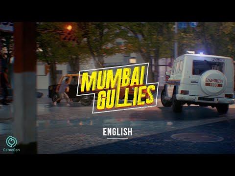 Mumbai Gullies Trailer English - Open World Game By GameEon #MumbaiGullies