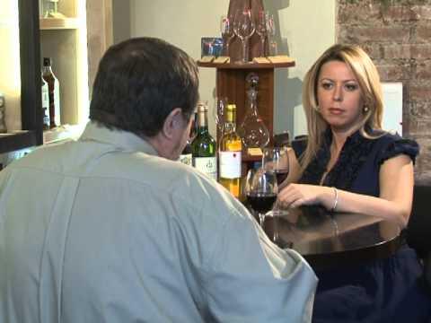 Французское вино (из Бордо). Секреты виноделия. Выпуск 11