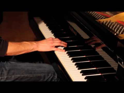 The Chronicles of Narnia - The Battle (Piano Virtuoso)
