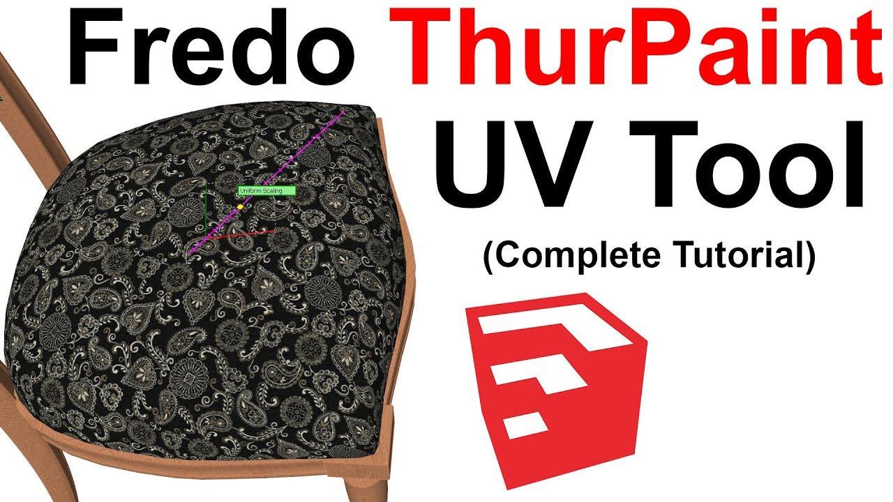 Plugin] FredoTools::ThruPaint - v1 3a - 20 Oct 16