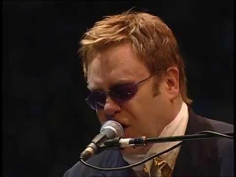 Elton John - 2005 - Watford - The Watford Football Club (Full Concert) (HQ)
