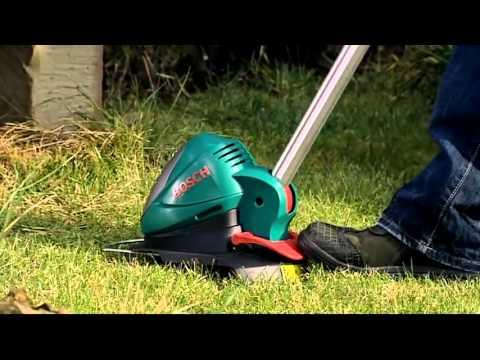 Vellidte Bosch Haveredskaber Batteridrevet græstrimmer ART 23 26 LI OF-47