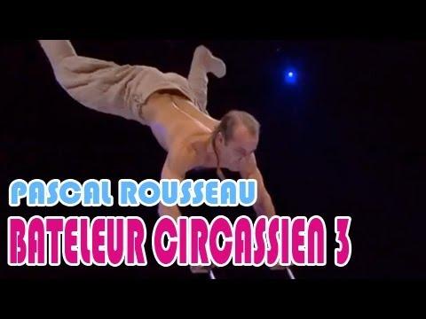 Pascal ROUSSEAU, Bateleur circassien - extrait 3