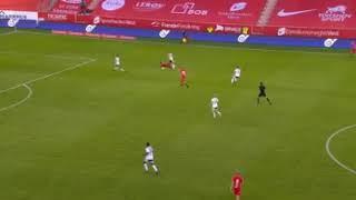 Brann Rosenborg 90' 1 2 Holse Rosenborg