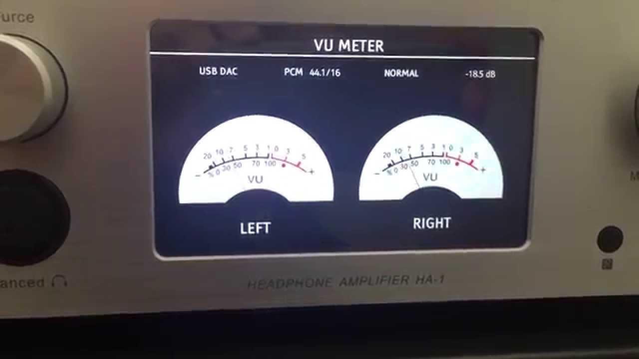 Analog Vu Meter Circuit Diagram Wiring Diagrams Very Cool Digital Of The Oppo Ha 1 Headphone Amp Schematic