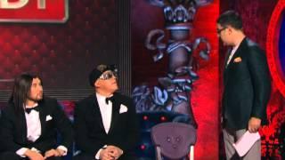 Comedy Club - Знатоки
