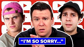 What David Dobrik's New Apology Exposed, We Need To Talk About Colorado, 03/22/21, & More News