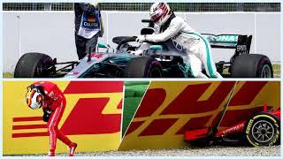 Хэмилтон - самый великий, нужен ли Сироткин в F1 (Гран-При Германии 2018 Формула-1)