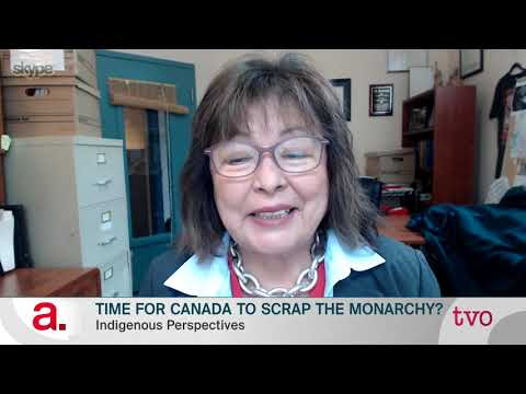 Time for Canada to Scrap the Monarchy?