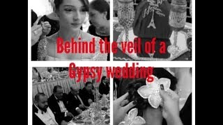 Behind The Veil Of A Gypsy Wedding! A Documentary By Bobby DoTube