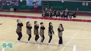 2019  정암체육대회