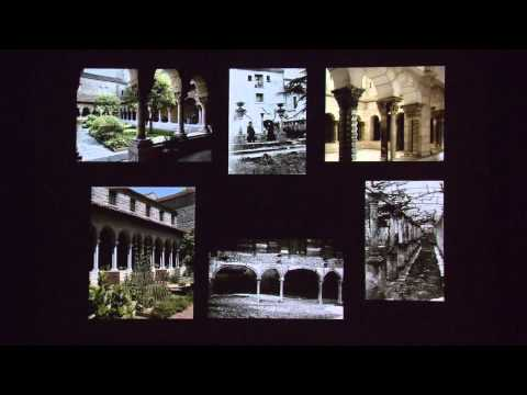 Sunday at the Met:  How the Cloisters Came to Be