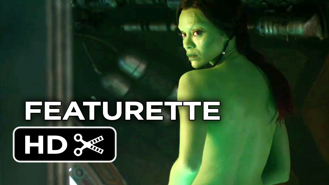Image result for Gamora nude in'Vengadores: Infinity War'