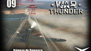 09.Epicidad aérea (War Thunder) // Gameplay