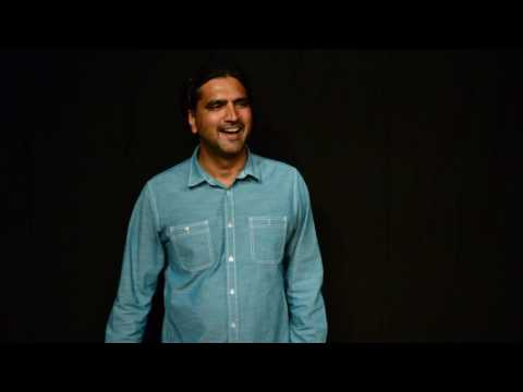 Lokesh Rai ~ Standup Comedy ~ How I got Enlightened!