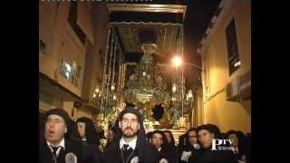 Dolores del Puente en el Perchel. {Semana Santa Málaga 2.012}