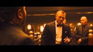 007: Координаты Скайфолл - Сцена 7/10 (2012) HD