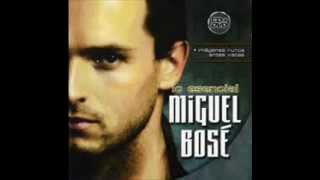 Morir de Amor (Miguel Bose)