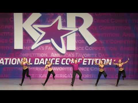 Best Tap // UPGRADE U - KITTY LEE DANCE STUDIO [Omaha, NE]