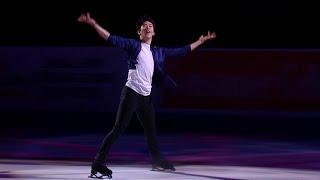 Нэтан Чен. Показательные выступления. Skate America. Гран-при по фигурному катанию 2019/20