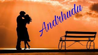 Oka sari praminchaka oka sari manasichaka_Andhrudu movie song WhatsApp Status/AFS Presents