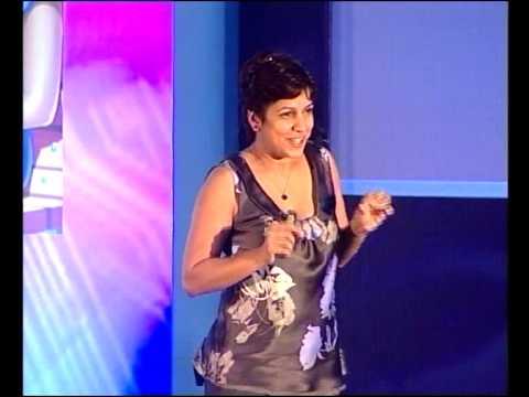Facebook India's Kirthiga Reddy - Keynote, GHC India 2012