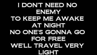 Sivert Hoyem - Moon Landing with Lyrics
