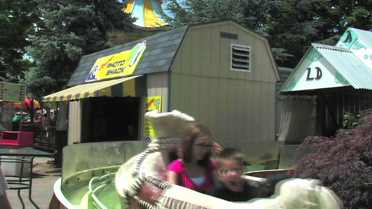Adventureland Amusement Park 2245 Broad Hollow Road Rt