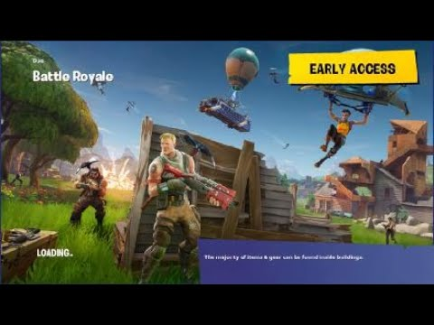 Fortnite Playing With Akwc Dragon Nephew