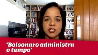 Se depender dos aliados, Bolsonaro não participará de debates | Vera Magalhães