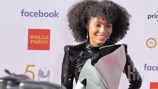 NAACP Image Awards Fashion Hits & Misses!