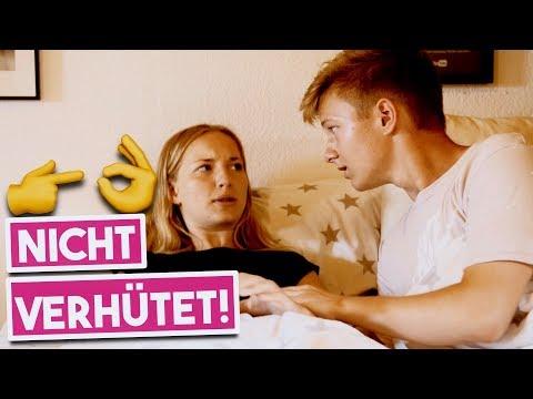 WIEDER NICHT VERHÜTET 👉👌 | Berlin – Tag & Nacht (Parodie)