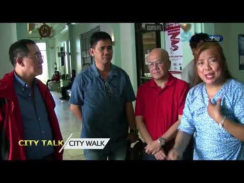 Prophetic City, Godly Mayor: Victorias