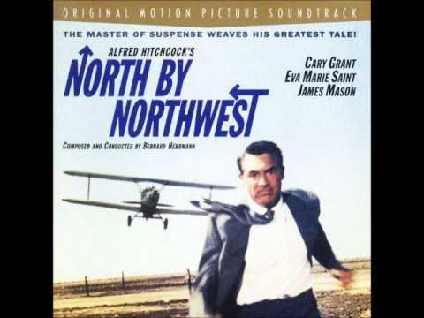 Bernard Herrmann: North By Northwest - Main Title