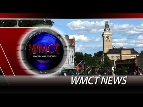 WMCT News 8-13-21