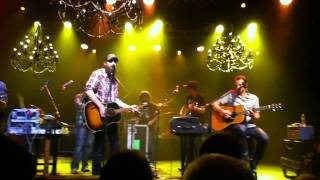 Watch David Crowder Band Go Tell It On The Mountain video