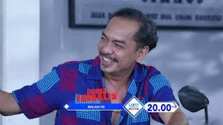 """RCTI Promo Layar Drama Indonesia """"DUNIA TERBALIK"""" Episode 784-785"""