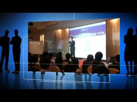 Giới thiệu về ông Diệp Khắc Cường TGĐ công ty FNC