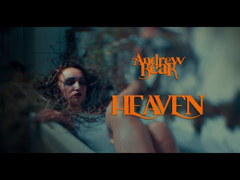 Andrew Bear - Heaven