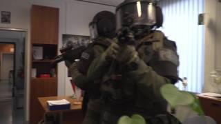 Mannequin Challenge Wiener Polizei