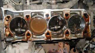 Amazing crash engine series k.... the best rover  claudiovtec