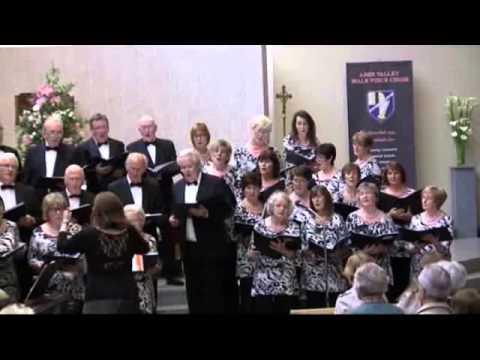 Portmarnock Singers - 'The Gift Of Music'