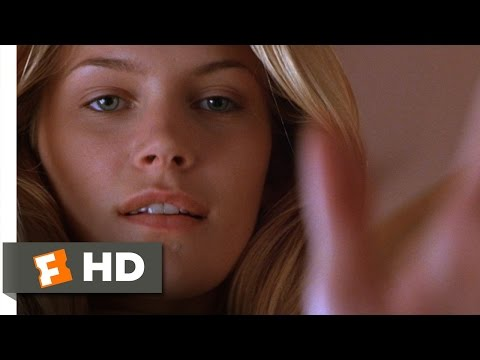Species (8/11) Movie CLIP - Regenerating Thumb (1995) HD